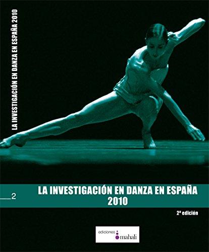 9788494069703: Investigacion en danza en España, la