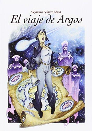 El Viaje de Argos: Alejandro Polanco Masa