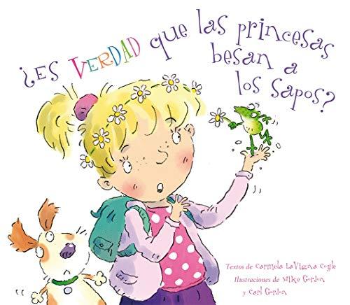 9788494074592: Es Verdad Que Las Princesas Besan A Los Sapos: 1