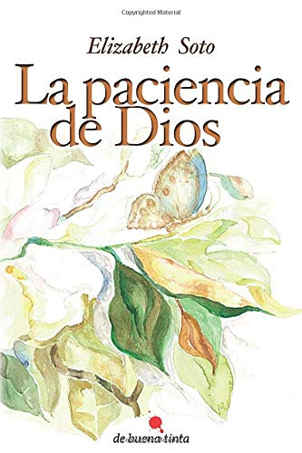 9788494078156: La paciencia de Dios (Spanish Edition)