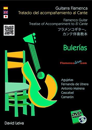 9788494082245: Treatise of Accompaniment to El Cante Bulerias