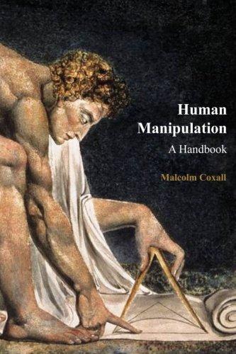 9788494085321: Human Manipulation: A Handbook