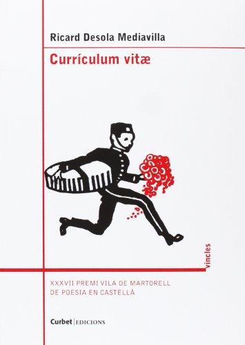 9788494094576: Currículum Vitae