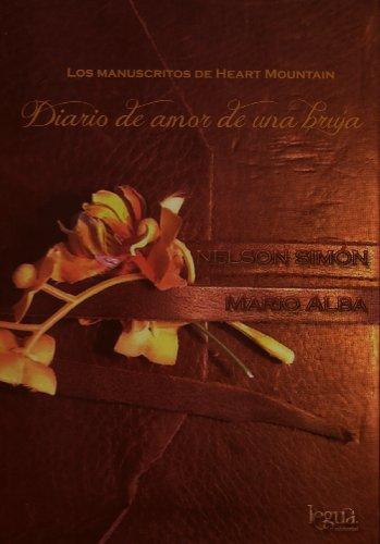 9788494096204: Diario de amor de una bruja