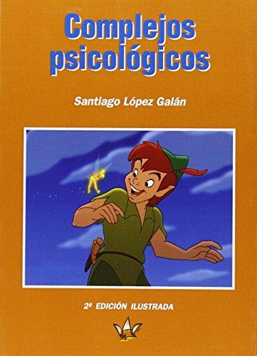 Complejos psicológicos: Santiago López Galán