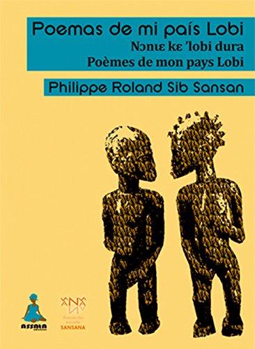 9788494097751: Poemas de mi país Lobi