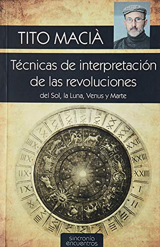 TECNICAS DE INTERPRETACION DE LAS REVOLUCI: MACIA, TITO