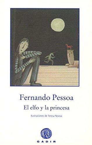 9788494101359: El elfo y la princesa