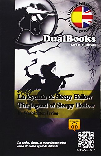 9788494102653: La Leyenda De Sleepy Hollow. The Legend Of Sleepy Hollow