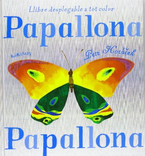 9788494105401: Papallona, Papallona