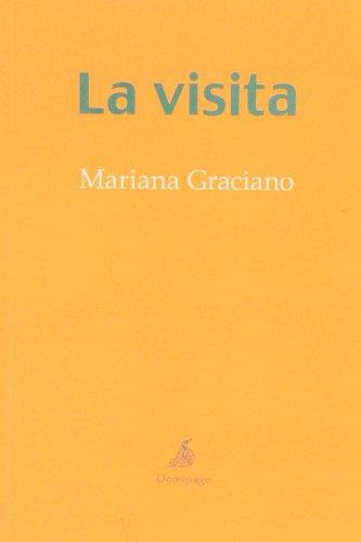 9788494108945: La Visita (Narrativa Hispanoamericana)