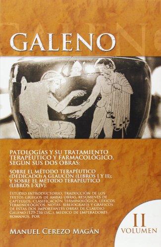 9788494111938: Galeno Vol. II