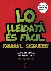 9788494111983: Lo Lleidatà És Fàcil (Quaderns)