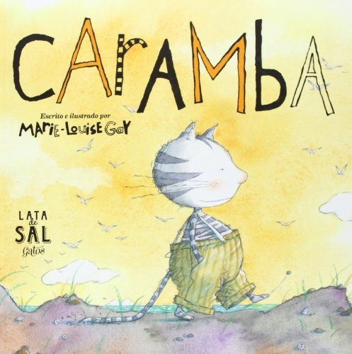 9788494113604: Caramba (Colección Gatos)