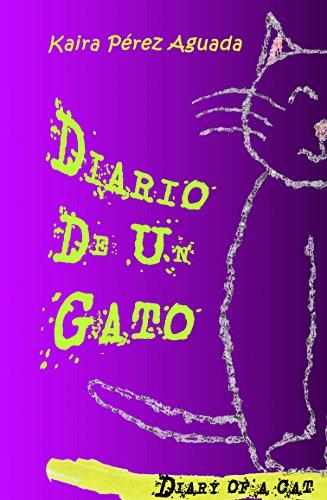 9788494115240: Diario de un Gato: Diary of a Cat