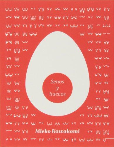 9788494116346: Senos y huevos (La Caja de Laca)