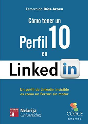 9788494118746: Cómo Tener Un Perfil 10 En Linkedin