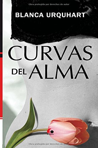 9788494124020: Curvas del Alma