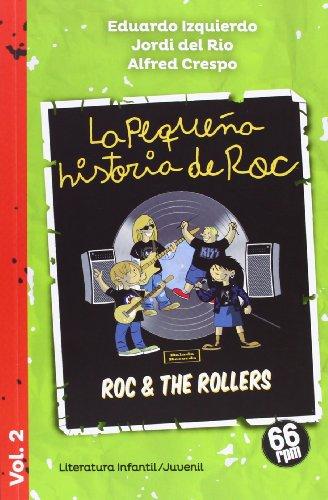 9788494125010: La Pequeña Historia Del Rock (Shake Some Action)