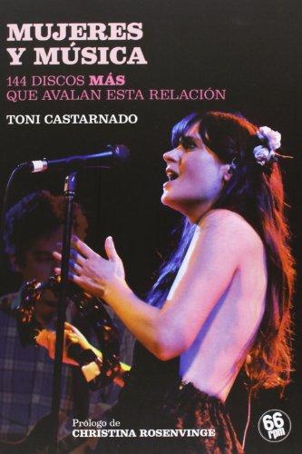 9788494125034: Mujeres Y Música (Musica (66 Rpm))