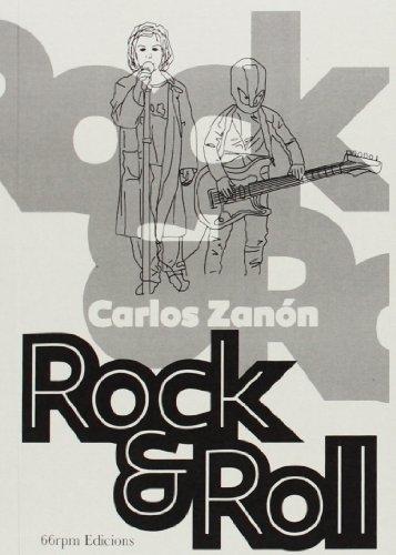 9788494125058: Rock & Roll (Poesía)