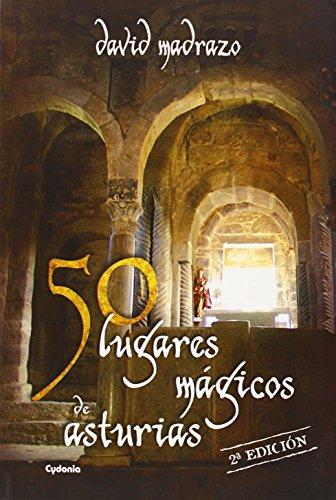 9788494125805: 50 lugares mágicos de Asturias (Viajar)
