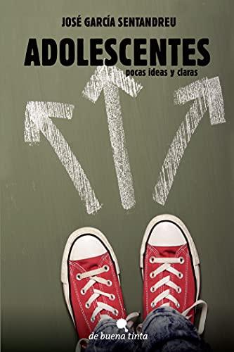 9788494127366: Adolescentes (Spanish Edition)