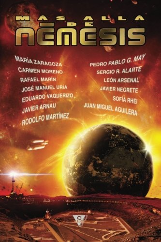 9788494127465: Más allá de Némesis (Spanish Edition)