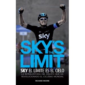 9788494128707: Sky's the Limit: Sky, El Límite es El Cielo
