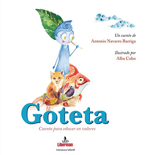 9788494129476: GOTETA
