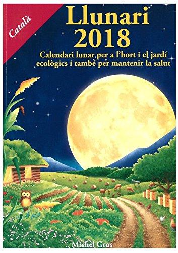 Llunari 2018: Gros, Michel