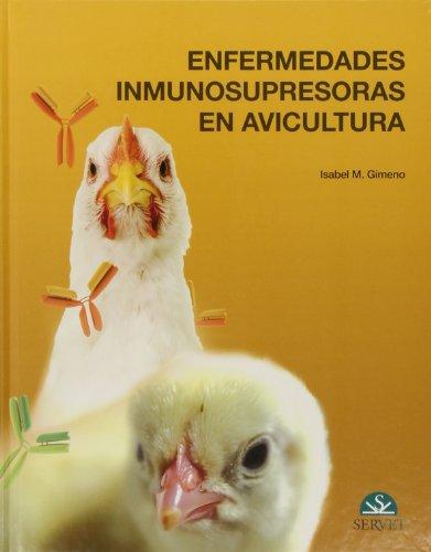 9788494138942: ENFERMEDADES INMUNOSUPRESORAS EN AVICULTURA