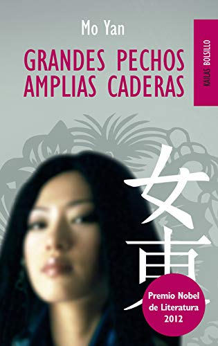 9788494139109: GRANDES PECHOS AMPLIAS CADERAS (BOLSILLO)