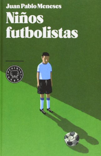 9788494140907: Niños Futbolistas (Blackie Books)