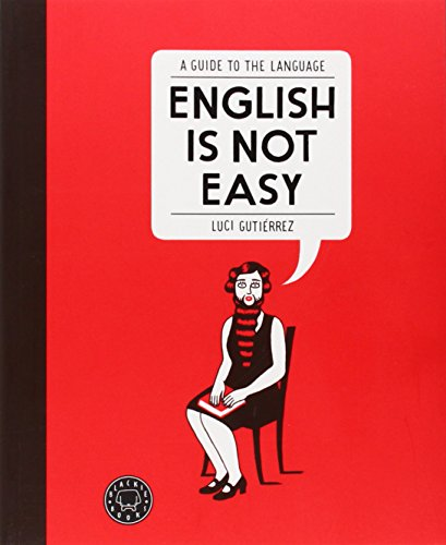 9788494140945: English Is Not Easy (Blackie Extra)