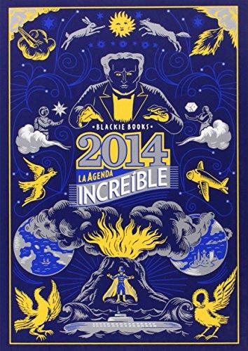 La Agenda Increíble 2014
