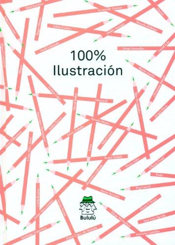 100% ILUSTRACION: PINTOR, DAVID