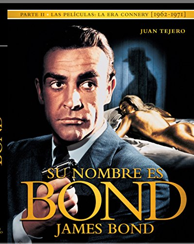 9788494141768: Su nombre es Bond James Bond. Parte II