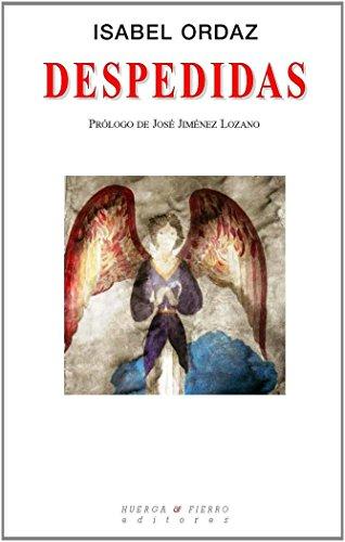 Despedidas (Paperback): Isabel Ordaz Luengo