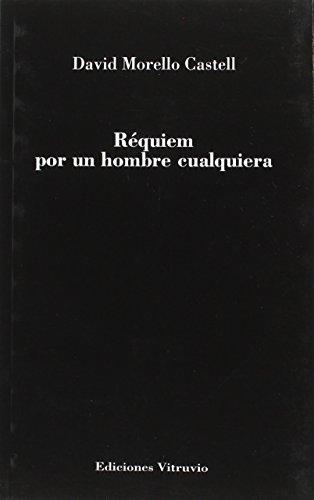 9788494146008: Requiem por un hombre cualquiera