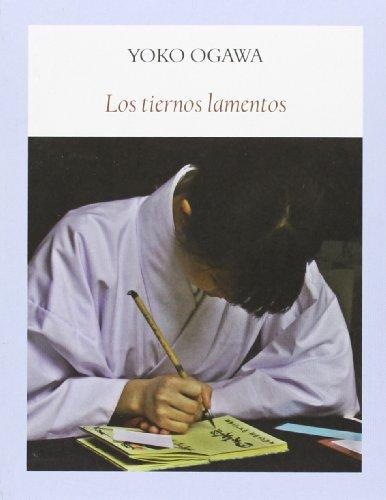 9788494147562: Los Tiernos Lamentos (Literadura)