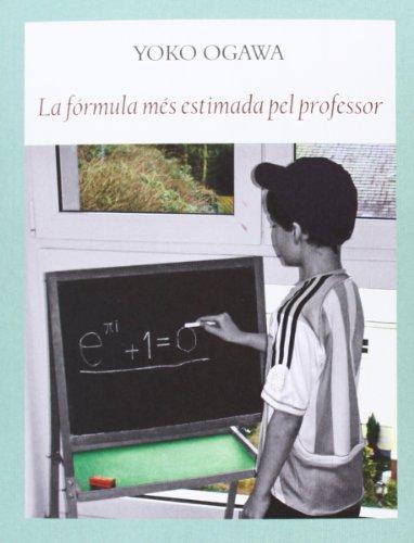 9788494147593: La Fórmula Més Estimada Pel Professor (Lletraferits)