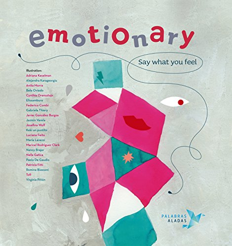 9788494151361: Emotionary : say what you feel