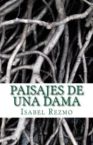 9788494152924: Paisajes de una Dama (Spanish Edition)