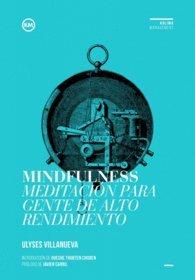 9788494154034: MINDFULNESS MEDITACION PARA GENTE DE ALTO RENDIMIENTO