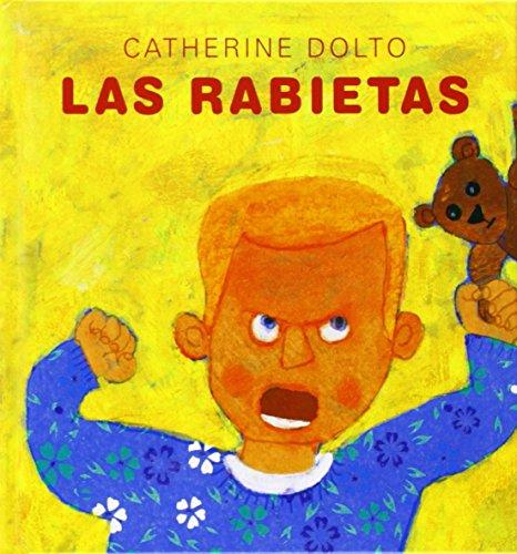 9788494154959: Las rabietas (Spanish Edition)