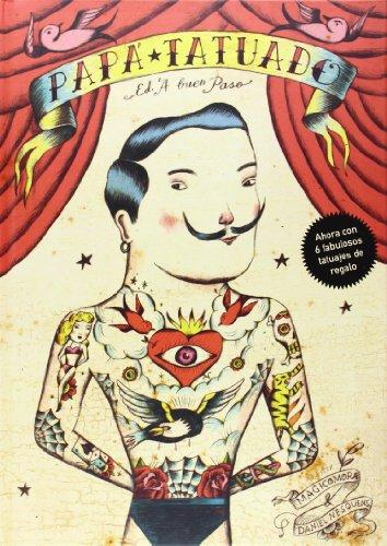 9788494157943: Papá tatuado