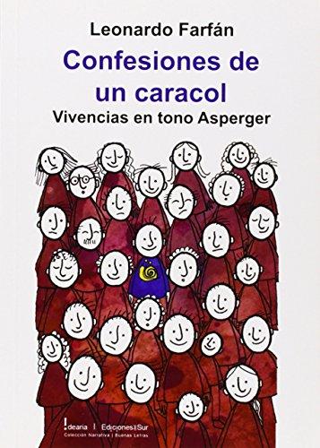 9788494158186: CONFESIONES DE UN CARACOL