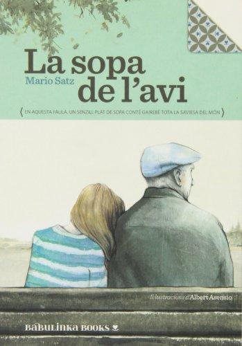 9788494159008: La Sopa De L'Avi (Petites Joies Grans Lector)