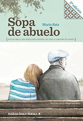 9788494159688: Sopa de abuelo